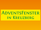 Adventsfenster in Kreuzberg 2009